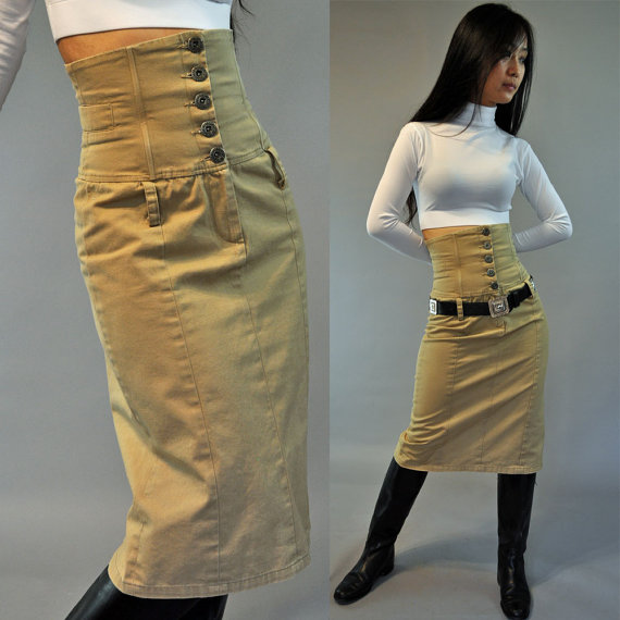 The Pencil Skirt: Who Said Pencils Were Meant for the Classroom ...