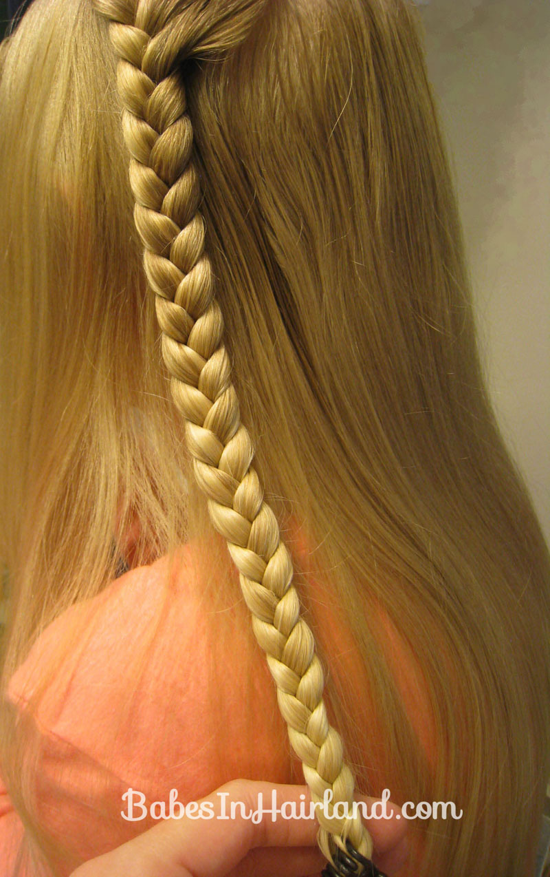 Can Hair On A Weft Be Used For Braiding Hairstyle Gallery