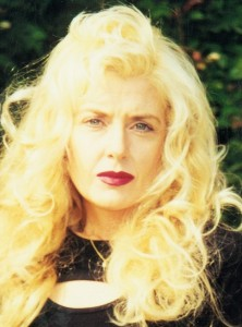 Nancy Mangano Author Photo