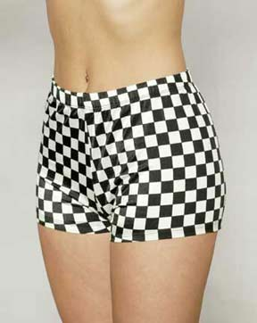 Check Your Look in Bright Checkered Patterns! | STRUTTING IN STYLE ...