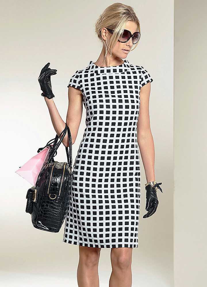Let S Give A Nod To The Fashion Mod Strutting In Style Nancy Mangano 39 S Fashion Style