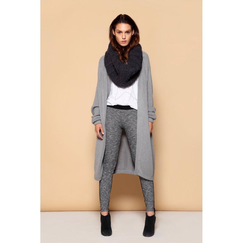 Sweater Fun in a Knee Length Cardigan! | STRUTTING IN STYLE! NANCY ...