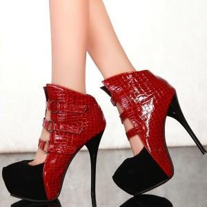 ENMAYER-2014-fashion-Womens-Ladies-Suede-High-Heels-Platform-Shoes-Pumps-Ankle-boots-women-s-Pumps
