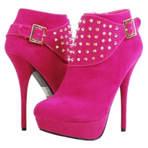 pink-suede-high-heels-boots