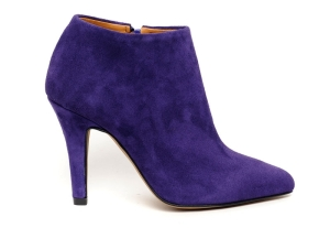 Purple-Suede-High-Heel-Pointed-Toe-Shoe-Boot39