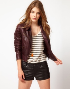 Urban-Code-Leather-Biker-Jacket