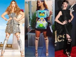 Jennifer-Lopez-Wearing-Tom-Ford-Knee-High-Gladiator-Sandals