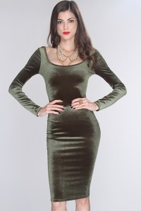 clothing-dress-g8-kd0676olive