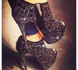 Heeled-Sparkly-Boots