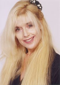 Nancy Mangano