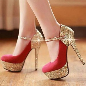 Red-High-Heels-For-Latest-Style
