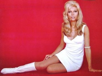Image result for nancy sinatra mini skirt