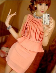 Free-Shipping-Cheap-Clothing-Wholesale-Retail-Hot-Sale-Sexy-Fringe-Vest-Sleeveless-One-Piece-Dress-grouptheworld