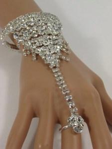 new_women_silver_metal_hand_chain_fashion_bracelet_slave_ring_rhinestones_trendy_wedding_item_0696e298