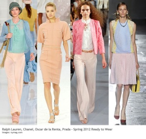 pastels-ss2012