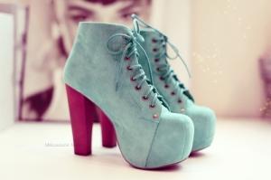 pastelshoes