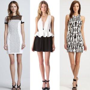 Black-White-Clothing-Shopping