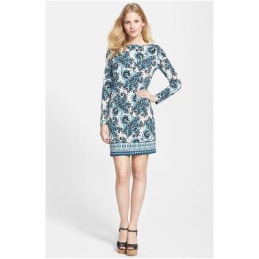 33-MICHAEL-Michael-Kors-Women-s-Padua-Paisley-Shift-Dress-1