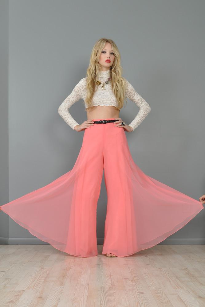 4791476a918 bustown-modern-vintage-pink-sheer-chiffon-palazzo-pants- image1xxl  WAPSIP0211 1 b19df6d8656830d79225ca0bc87beafd ...