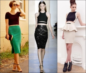 Crop-Tops-and-pencil-skirts
