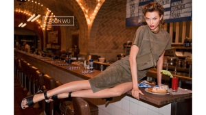 fashion campaigns-spring 2015-jason wu