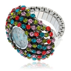 Fashionable_Watchband_Design_Zinc_Alloy_Ring_Watch_with_Colorful_Rhinestone_for_Female_Silvery_HJ00173010