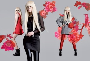 fornarina-italy-womens-2013-2014-fall-autumn-winter-advertising-campaign-fashion-denim-jeans-acid-wash-snake-skin-colored-destroyed-studded-bejeweled-f