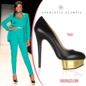 Jennifer-Hudson-Charlotte-Olympia-shoes-Project-Runway-2012