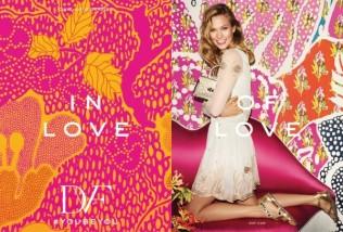 Karlie-Kloss-Fronts-Diane-Von-Furstenberg-Spring-Summer-2016-Ad-Campaign2-600x408