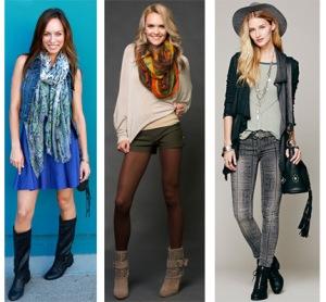 Layered-clothing