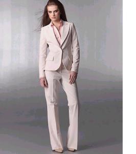pants-suit