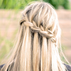 partial-french-braid
