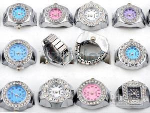 ring-watch-finger-ring-watch-quartz-watch