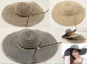 Women-s-Hat-Fashion-Sun-Hat-Beach-Cap-Summer-Hat