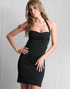 black-halter-neck-prom-dress