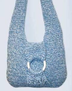 Crochet-Hobo-Bag