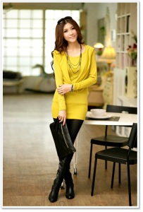 fashion_clothing_blouse_k2121_yellow1