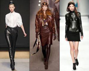 leather-dresses