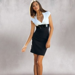 Mix-and-Match-Pencil-Skirts-Trends-Fashion