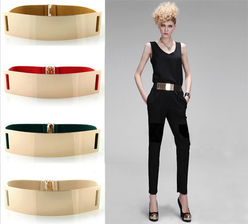 Womens Belts Styling & Shopping Tips - The Chic Fashionista 54