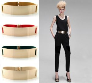 2014-Fashion-Women-Wide-Elastic-Metallic-Mirror-Face-Metal-Gold-Waist-Belt-Runway-Celebrity-Belts-Strap