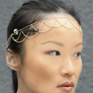 1pcs-New-Design-Women-s-Fashion-Metal-gold-head-chains-font-b-indian-b-font-hair