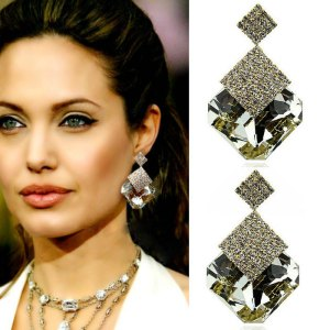 2014-Luxury-Square-Austrian-Crystal-Water-Drop-Earrings-For-Women-Fashion-Gold-Big-Large-Dangle-Earring