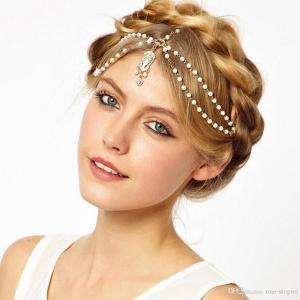 2015-cheap-hot-bohemian-tassel-chain-hairbands