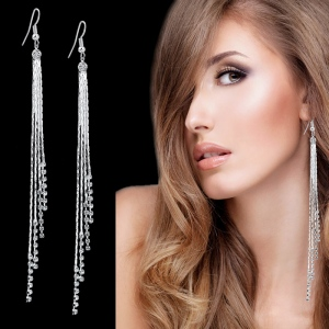 2015-Free-Shipping-New-Arrival-Vintage-Ethnic-Women-Earrings-Silver-Plated-Large-Dangling-Earrings-Jewelry-SER140355