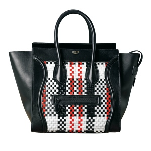 celine-leather-tote