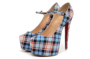 Christian-Louboutin-plaid-shoes