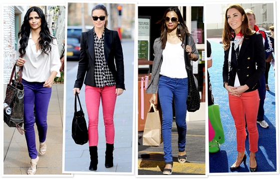 CREATE A FASHION HIT IN STRAIGHT LEGGED, SKINNIES, PENCIL PANTS ...