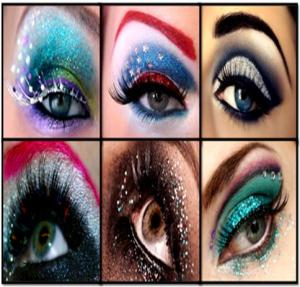How-To-Apply-Glitter-Eyeshadow
