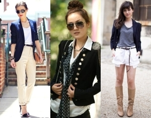 how-to-wear-blazer-for-women